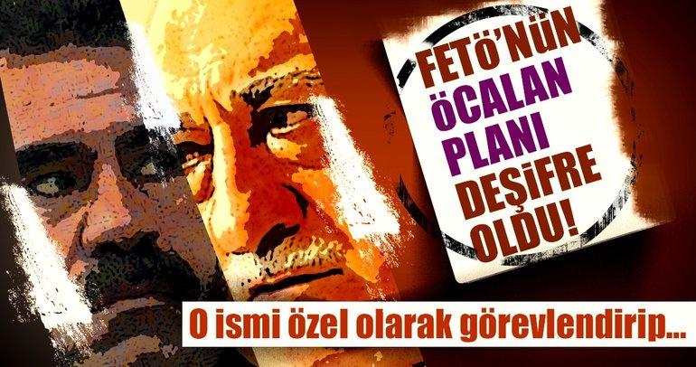 PKK elebaşı Öcalan'la ilgili bilgiler için özel görevlendirilmiş