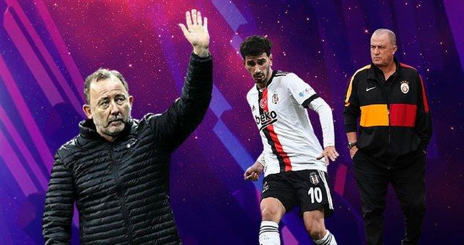 Başakşehir mağlubiyeti sonrası sert sözler! 'Sporting ve Galatasaray maçlarında Sergen Yalçın acilen...'