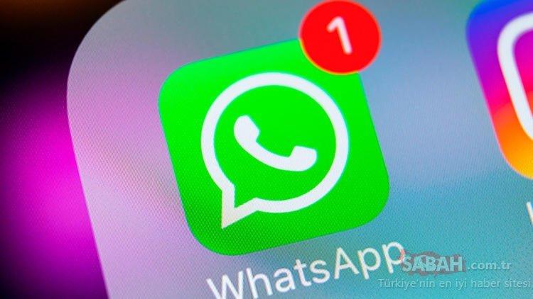 WhatsApp'ın bomba özelliği Facebook Messenger'a resmen geldi!