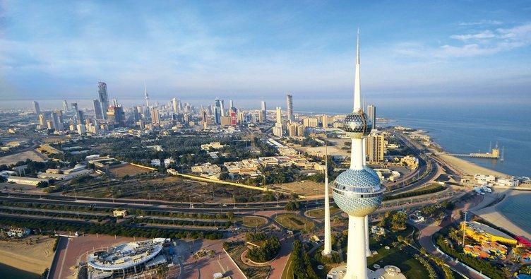 Kuveyt'ten Türk müteahhitlere çağrı