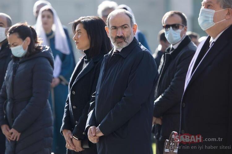 Son dakika: Ermenistan'da itiraf gibi açıklama! Türkiye'yi savaşa çekmeye çalıştı