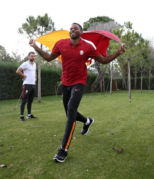'Barça'yı çalıştırsam Donk'u alırdım'