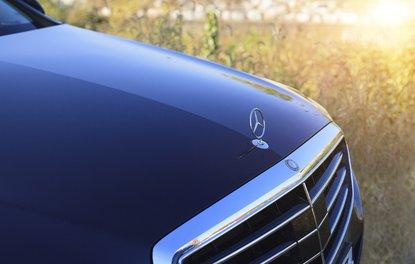 Mercedes sözünü tuttu ve resmen tanıttı