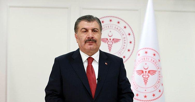 Sağlık Bakanı Fahrettin Koca, Bilim Kurulu Toplantısı sonrası duyurdu! Aşılamada yeni uygulama