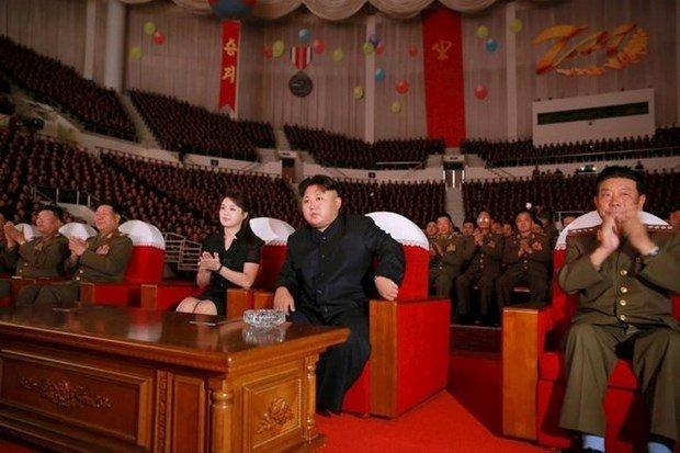 Kim Jong-Un'un merak edilen hayatı
