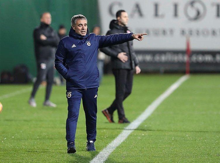 Gürcan Bilgiç, Fenerbahçe-AZ Alkmaar maçını yorumladı