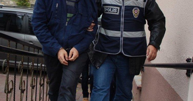 Şırnak'taki terör operasyonunda 1 tutuklama