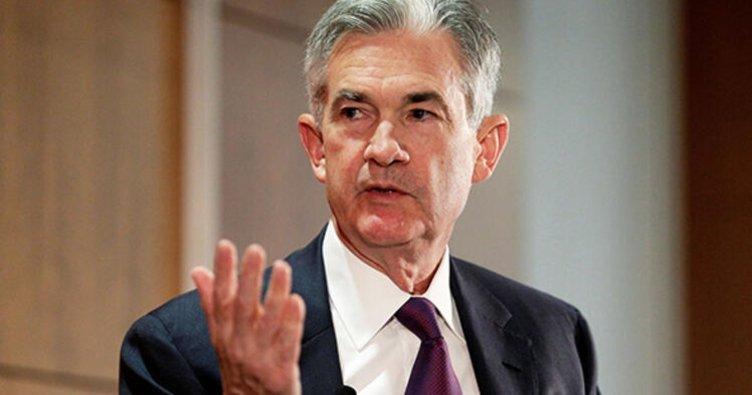 Fed Başkanı Powell bugün online bir etkinlikte konuşacak