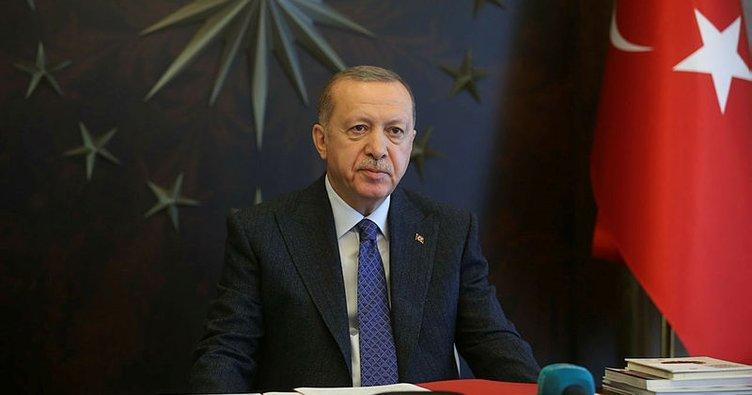 Başkan Erdoğan, Kuveyt Emiri ile telefonda görüştü