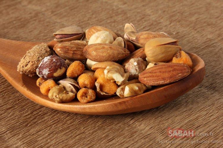 Bu besinler kalbi koruyor!