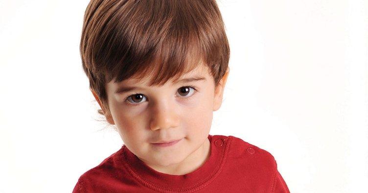 2 yaşın en önemli sorunu: Benmerkezcilik