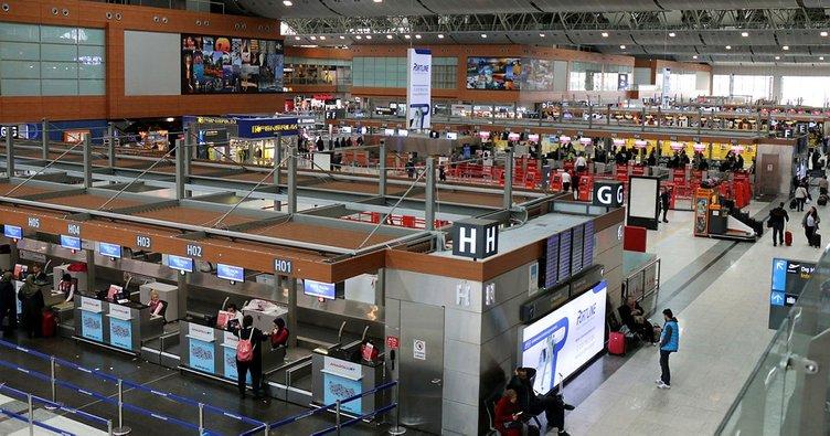 588ff24d2b258 Sabiha Gökçen Havalimanı büyük taşınmaya hazır - Ekonomi Haberleri