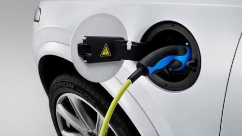 Hedef 1 milyon elektrikli otomobil satmak