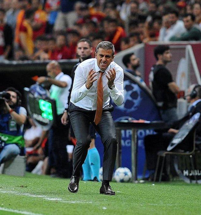 Hamza Hamzaoğlu o teklifi reddetti