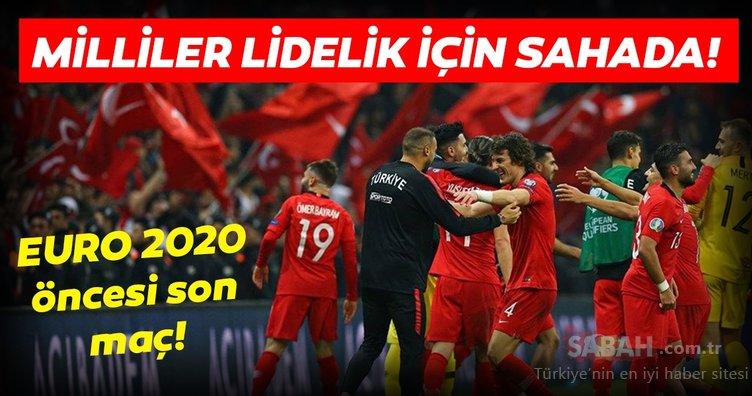Andorra Türkiye maçı hangi kanalda, saat kaçta yayınlanacak? EURO 2020 Andorra Türkiye maçı canlı izle - İşte yayın kanalı!