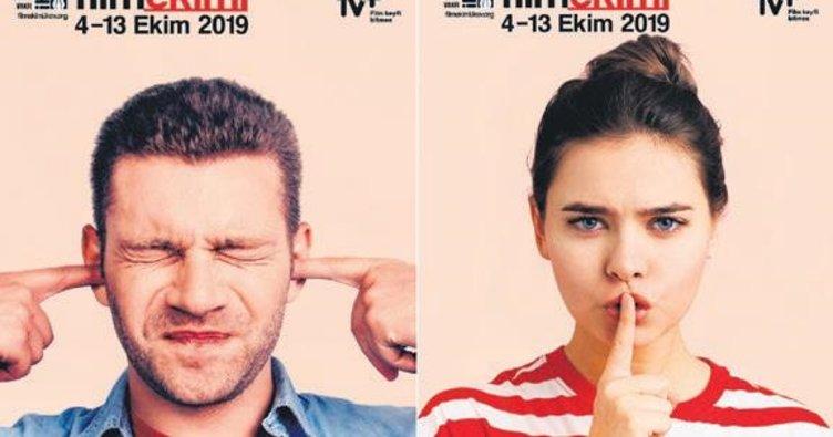 Filmekimi 11 Ekim'de Ankara'da başlıyor