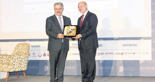 Türkiye PPP'nin merkezi olacak