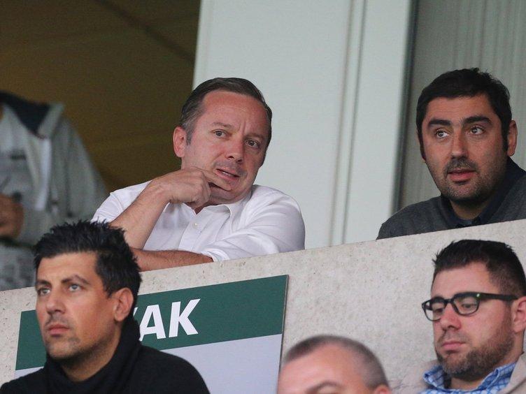 Trabzonspor'un gözdesinden haber var! Kulüp başkanı açıkladı