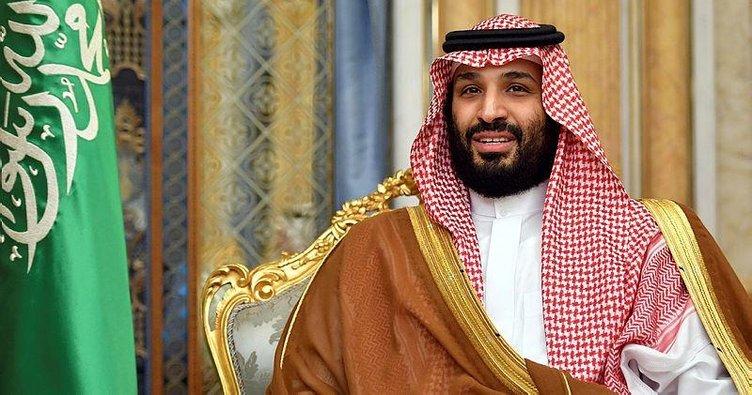 Suudi istihbaratçı Prens Selman'a dava açtı