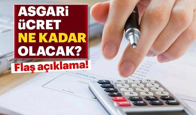 Asgari ücret zammı yeni yılda ne kadar, kaç TL olacak? 2019 Asgari ücret zammı ile ilgili son haberler!