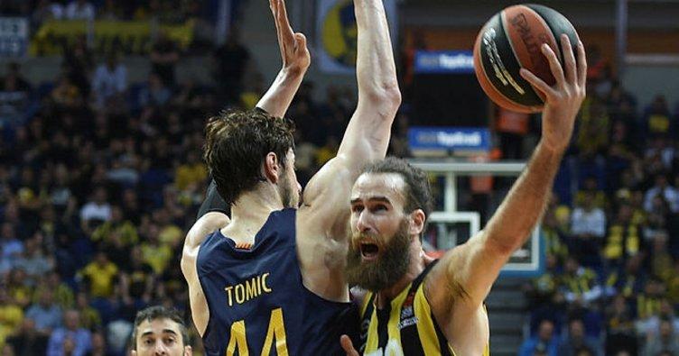 Barcelona - Fenerbahçe maçı ne zaman saat kaçta hangi kanalda?