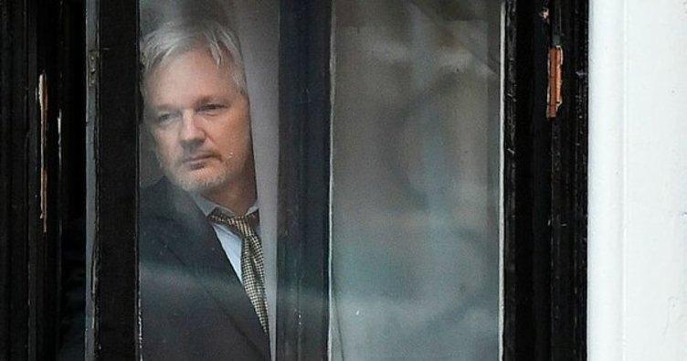 Son dakika: İngiltere'den Assange'a ret!