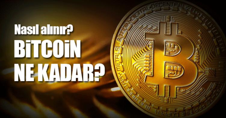 Bitcoin madenciliği nedir, nasıl alınır ve ne kadar oldu?