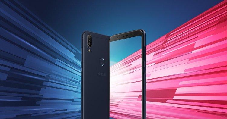 Asus ZenFone Max Pro incelemesi
