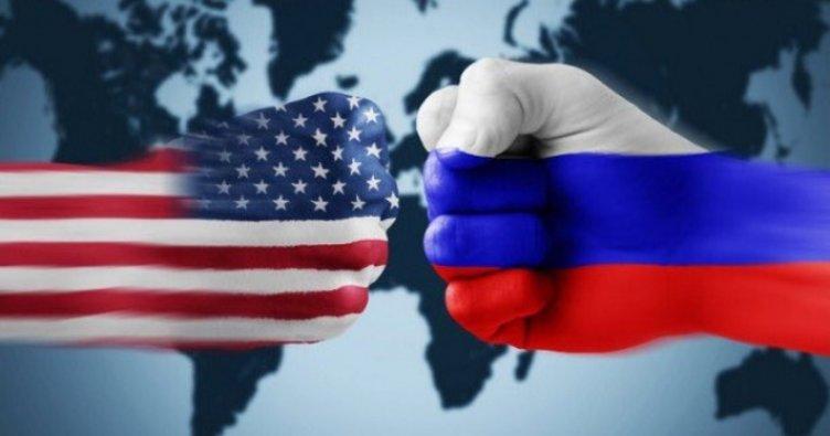 Rusya'dan ABD'ye uyarı!