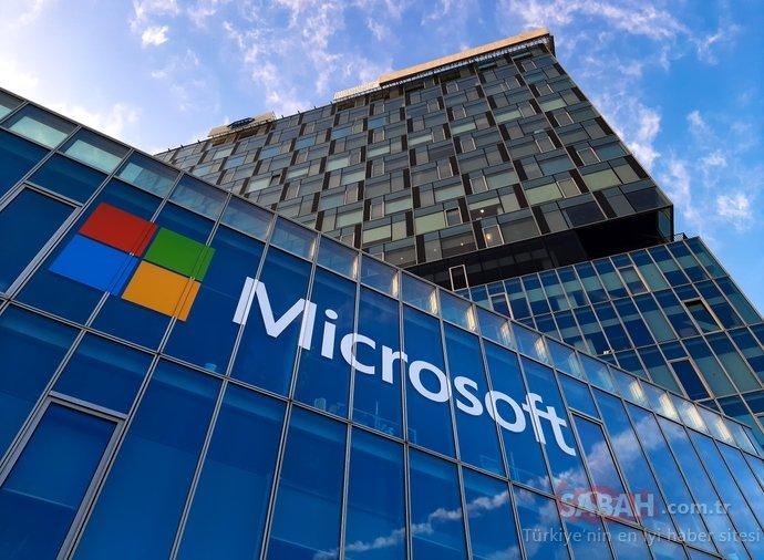 Google, Microsoft ve Oracle, 2021'in en çok güvenlik açığına sahip isimleri oldu!