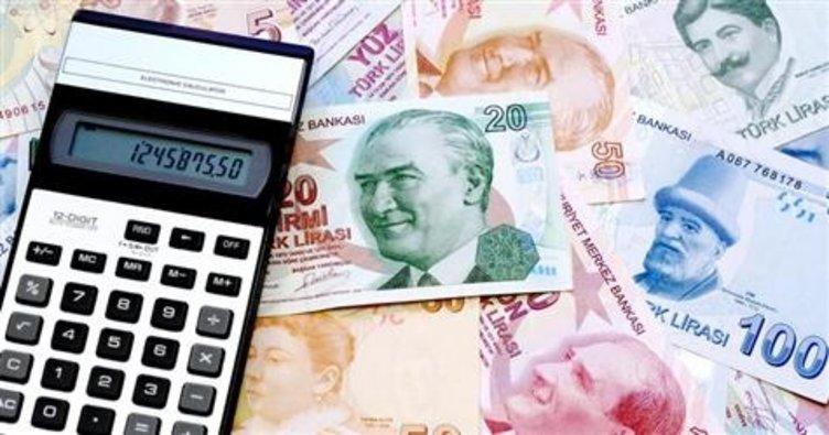Reeskont iskonto ve avans faizleri 125 bp düşürüldü