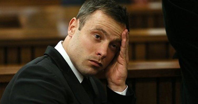 Pistorius'un temyiz başvurusuna ret