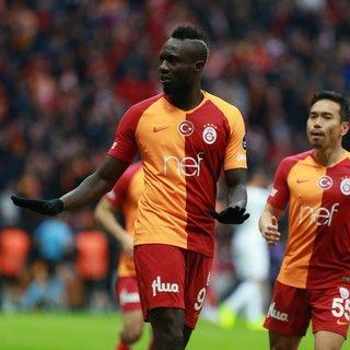 Galatasaray'dan son dakika haberi! Merakla beklenen Mbaye Diagne'nin transferi bitti! İşte bonservis bedeli...