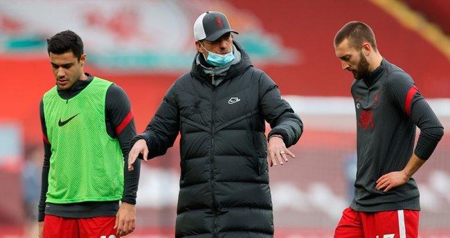 Liverpool, Ozan Kabak'ın bonservisini alacak mı? Jürgen Klopp'tan açıklama