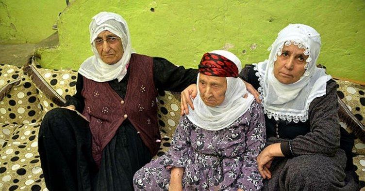 5 kuşaktan 450 torunu bulunan 98yaşındaki kadın, öldü