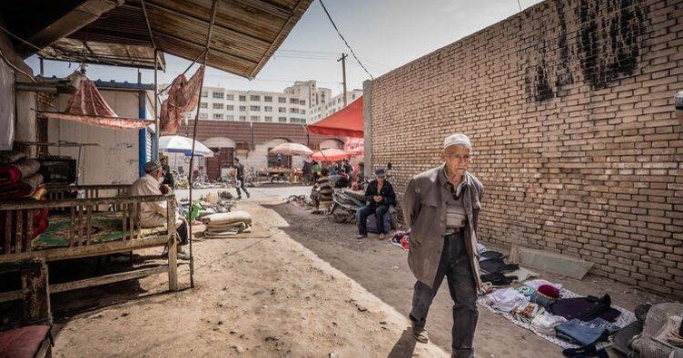 Çin'de Uygur Türklerine zorla kısırlaştırma yöntemleri uygulandığı ileri sürülüyor
