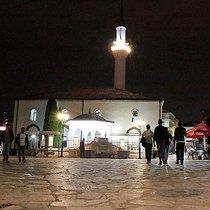 Balkanlar bu yıl Ramazan'a sessiz girdi