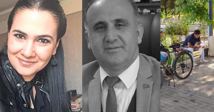 İyi Partili belediyede skandal sürgün! İK müdürü kadın ve eşine mobbing