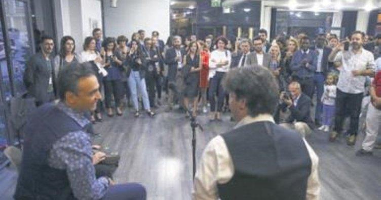 Fransız Kültür Merkezi etkinliklere başladı