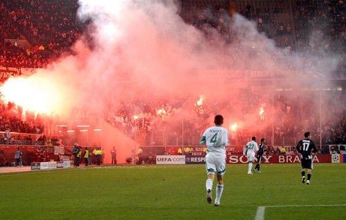 Wolfsburg - Beşiktaş