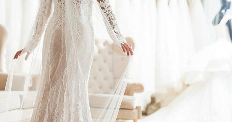 Rüyada gelinlik giymek nasıl yorumlanır? Rüyada beyaz gelinlik giymek, evli birinin gelinlik giymesi neye işarettir, ne anlama gelir?