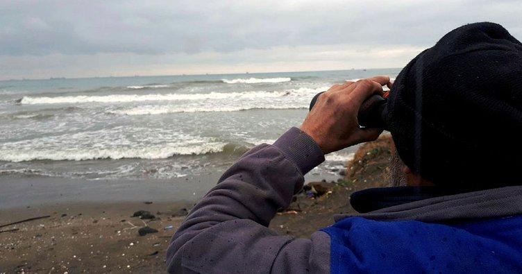 Karadeniz'de tekne battı ihbarı asılsız çıktı