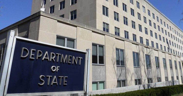 Son Dakika: ABD Dışişleri Bakanlığı'ndan Irak'tan çekilme emri