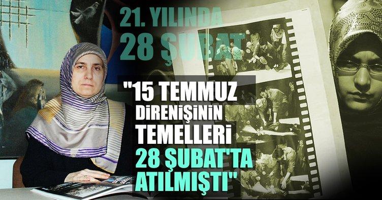 Cezaevlerinde 28 Şubat süreci devam ediyor