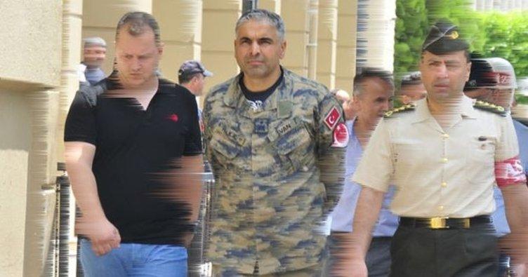 Darbe sanığı 2 tuğgeneral hakkında FETÖ itirafı