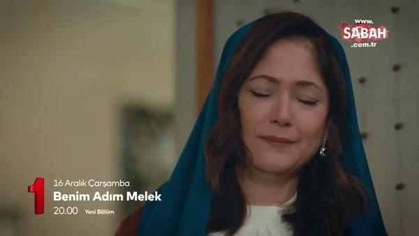Benim Adım Melek 44. Bölüm Fragmanı yayınlandı | Video