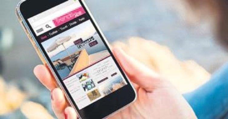 Mobil reklam 63 milyar euroya ulaştı