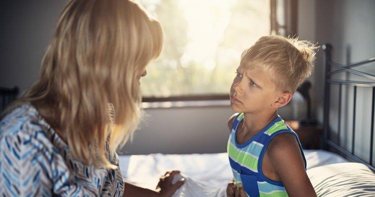 Çocuklarda görülen akut ishal, şok tabloları oluşturabilir
