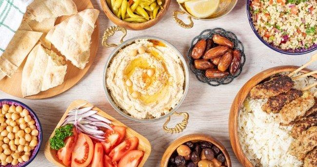 Ramazan'da tüketilmesi gereken 5 mucize!