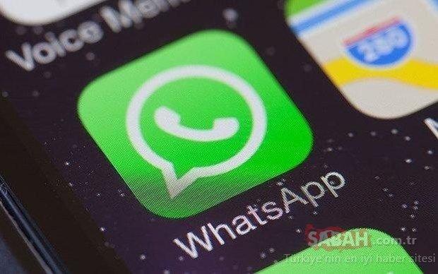 WhatsApp'a iki bomba özellik birden! Bu özellikler WhatsApp kullanıcılarının çok işine yarayacak